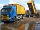 Transport - Loonbedrijf Schuring & Zn.